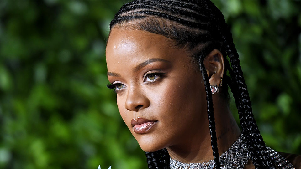 Rihanna Revealed the Mastermind Behind Fenty Beauty's Hilarious Product Names