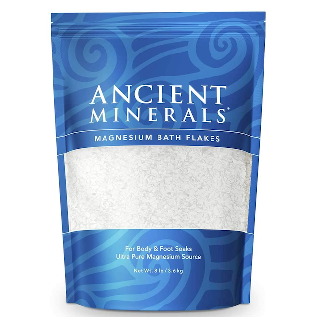 salt soak bags ancient minerals Soothing Salt Soak Bags That Are Missing from Your Self Care Routine