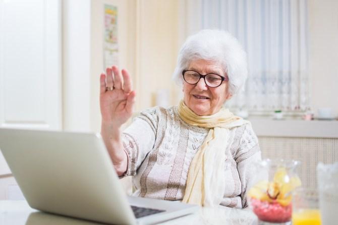 STYLECASTER | how to help elderly people during coronavirus