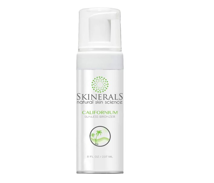 Skinerals Self Tanning Lotion