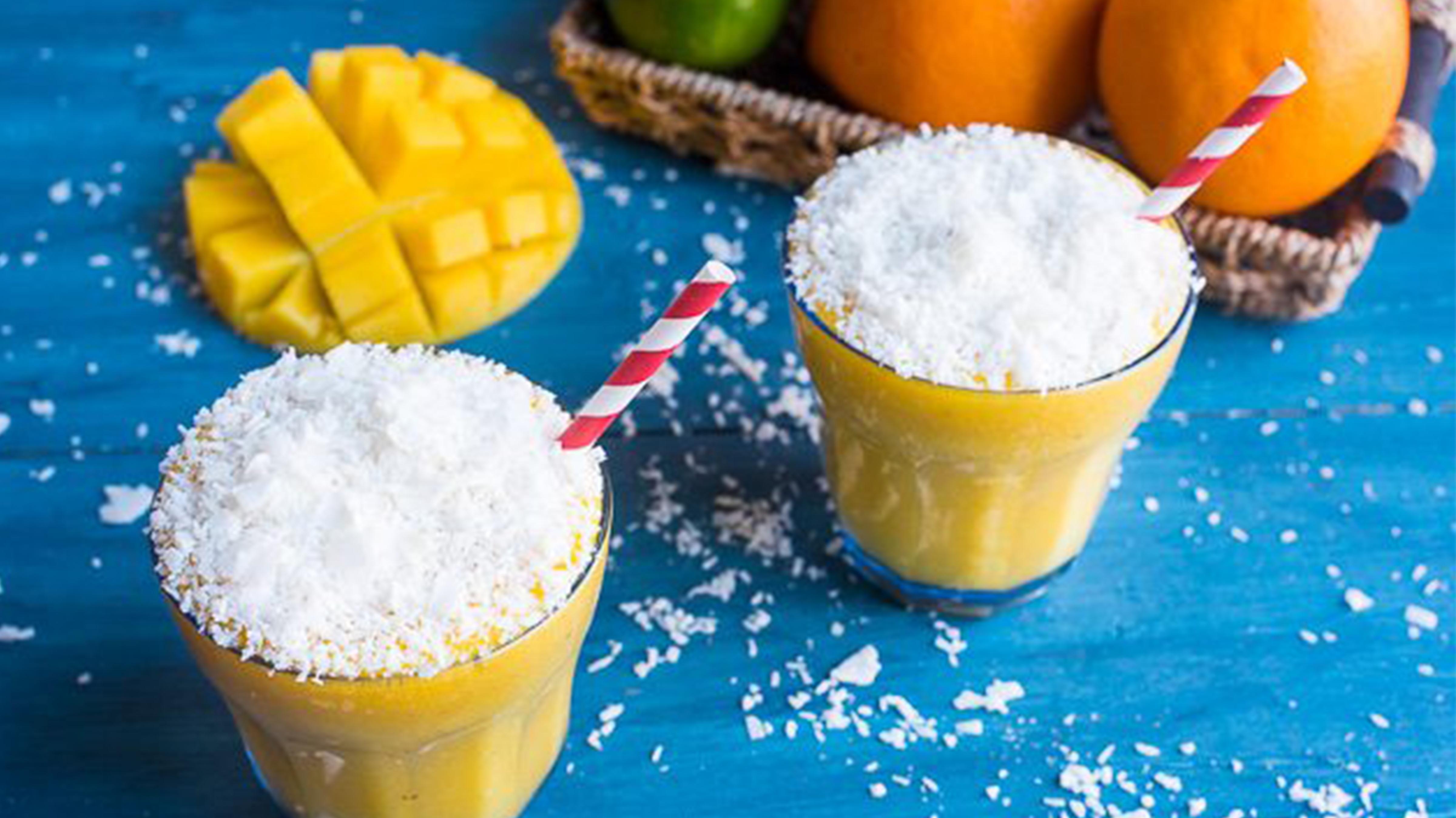 10 Immunity-Boosting Smoothies That Taste Like Not Getting Sick