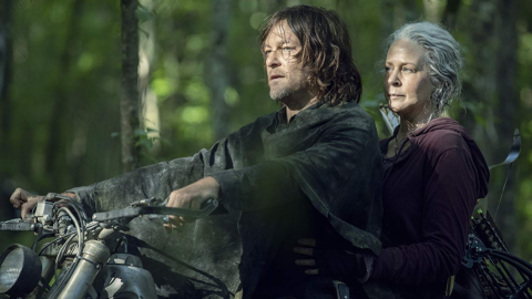 The Final Season of 'The Walking Dead' Is Here—This Is How to Watch It Online   StyleCaster