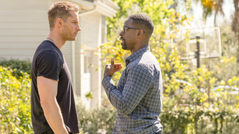These 'This Is Us' Season 4 Finale Spoilers Explain the Mystery Around Future Kevin | StyleCaster