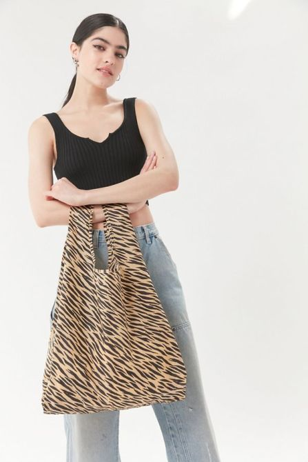 STYLECASTER | animal print clothing trend, Tiger King