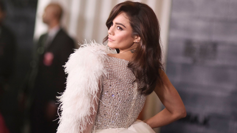 Vanessa Hudgens Is Being Slammed for Calling Coronavirus Deaths 'Inevitable' | StyleCaster