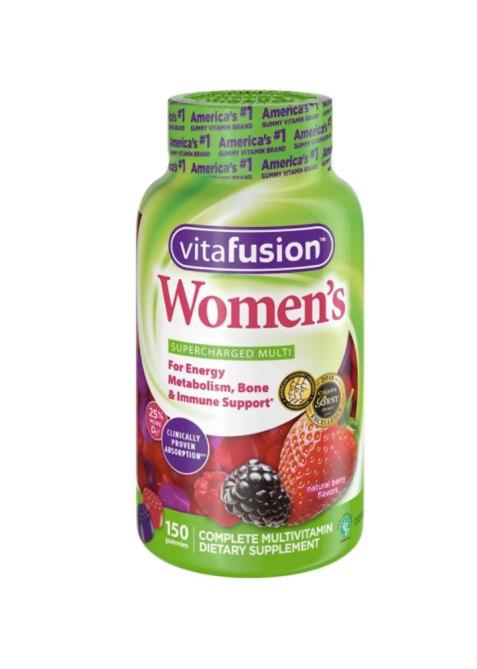 VitaFusion Women's Multivitamin