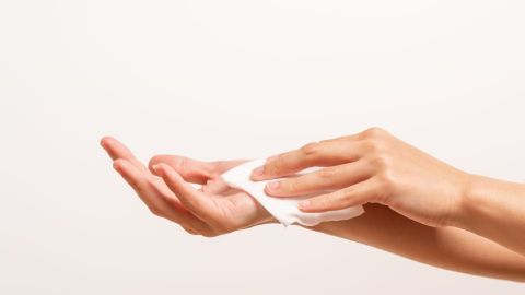 Biodegradable Wet Wipes For Eco-Friendly Cleansing   StyleCaster