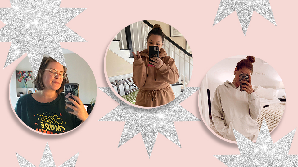 7 Editors On Their Favorite Work-From-Home Outfits