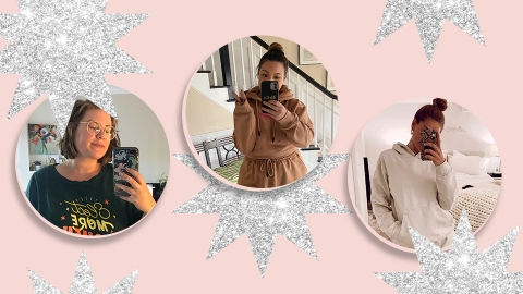 7 Women On Their Favorite Work-From-Home Outfits | StyleCaster