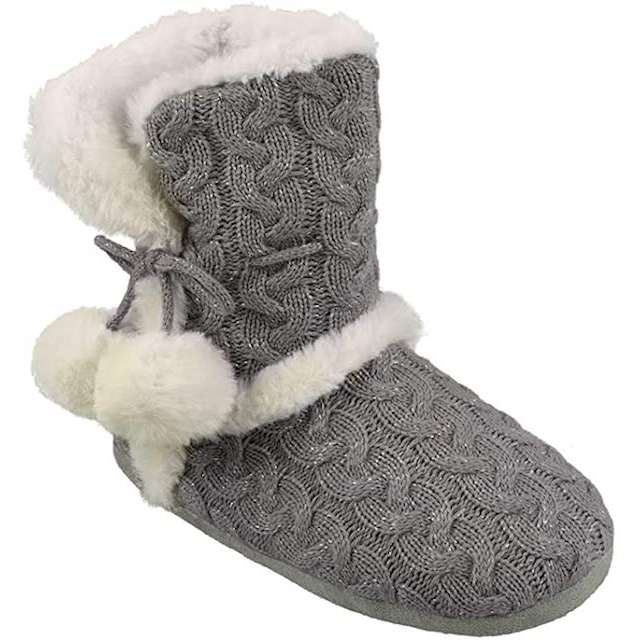 womens slippers chinese laundry Chic & Cozy Women's Slippers You'll Never Want to Take Off