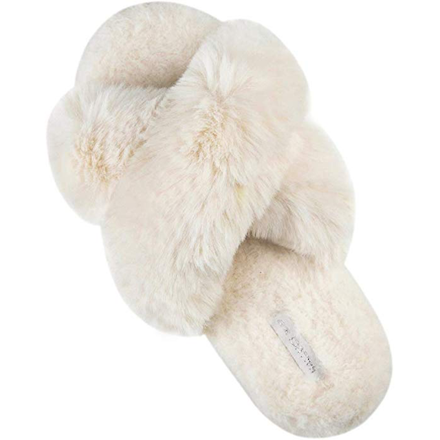 womens slippers halluci Chic & Cozy Women's Slippers You'll Never Want to Take Off