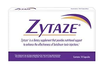 zytaze zinc supplement
