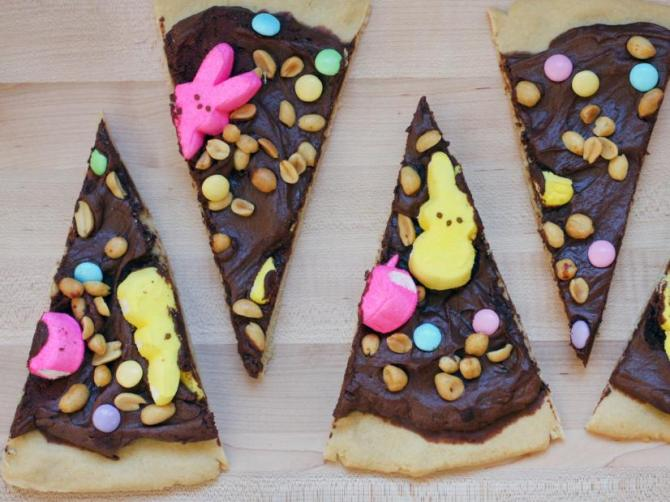 STYLECASTER   Easter recipes 2020