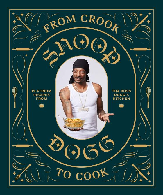 STYLECASTER | Best 4/20 Cookbooks | From Crook to Cook