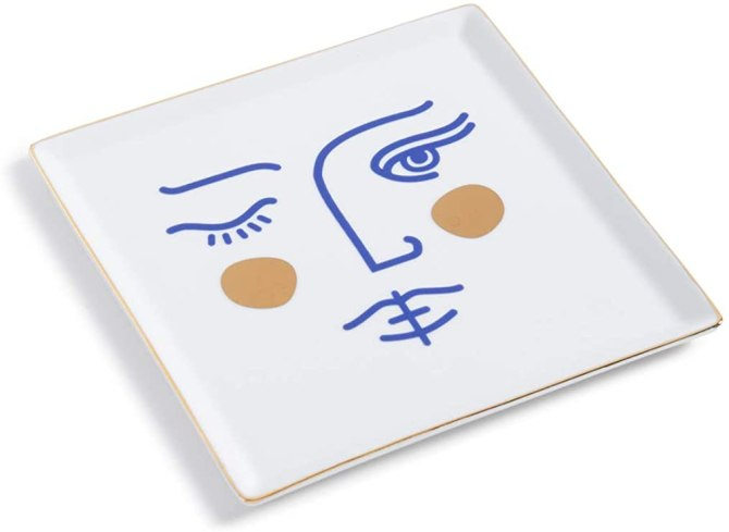 STYLECASTER | Graduation Gift Ideas 2020 | goddess ceramic tray