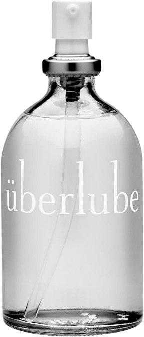 STYLECASTER | Best Lubes | Uberlube luxury lubricant