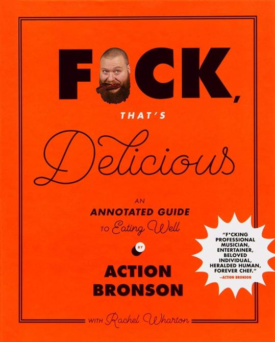 STYLECASTER | Best 4/20 Cookbooks | Fuck That's Delicious