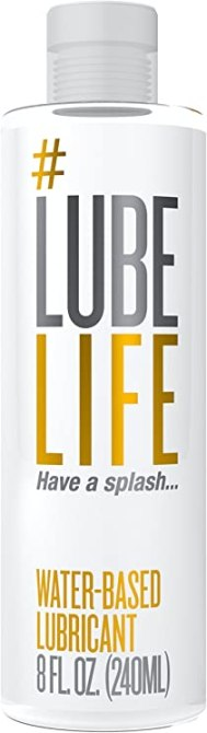 STYLECASTER | Best Lubes | lubelife personal lube