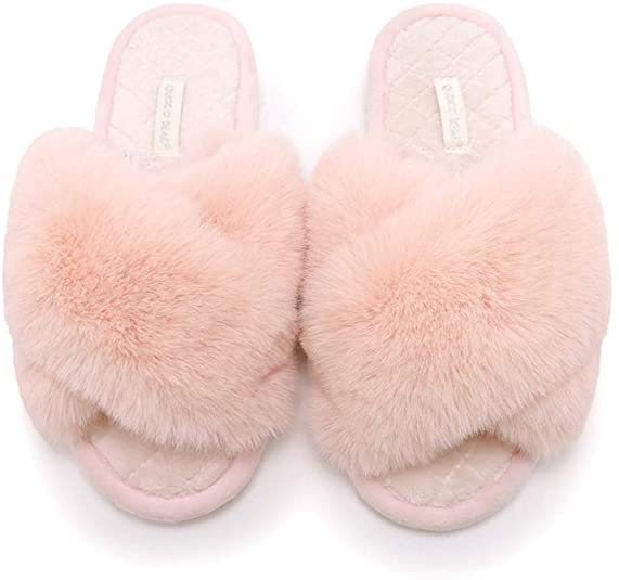 STYLECASTER | Graduation Gift Ideas 2020 | slippers