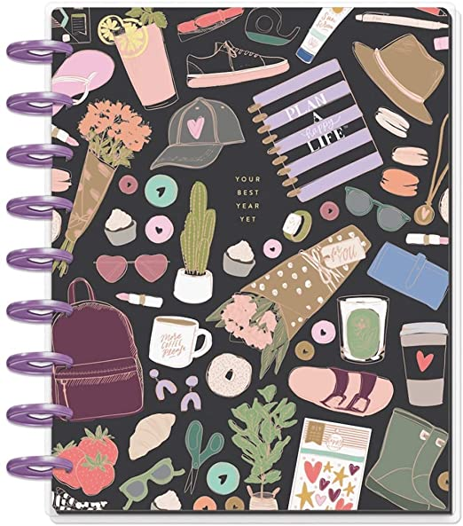 STYLECASTER | Graduation Gift Ideas 2020 | happy planner