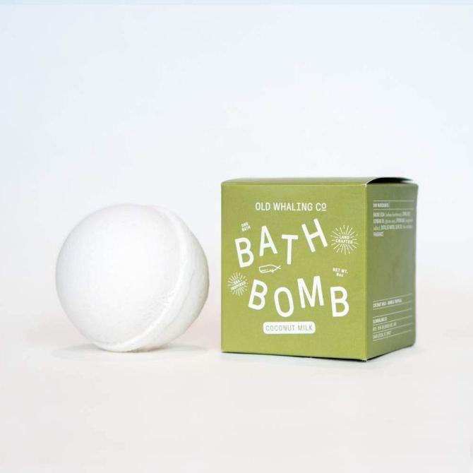 STYLECASTER | Graduation Gift Ideas 2020 | bath bomb