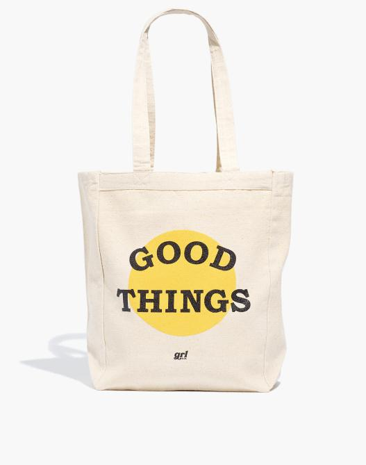 STYLECASTER | Graduation Gift Ideas 2020 | tote bag