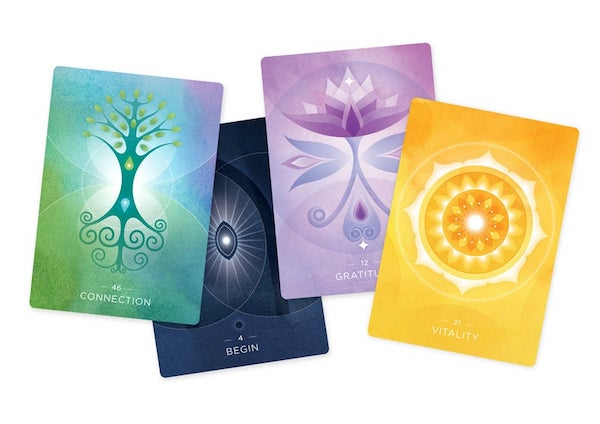 STYLECASTER   Best Oracle Cards   oracle card deck