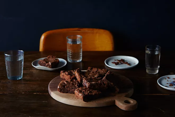 STYLECASTER | Edible Weed Recipes | pot brownies