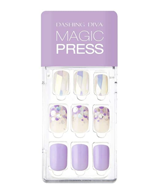 Dashing Diva Magic Press Gel Nail