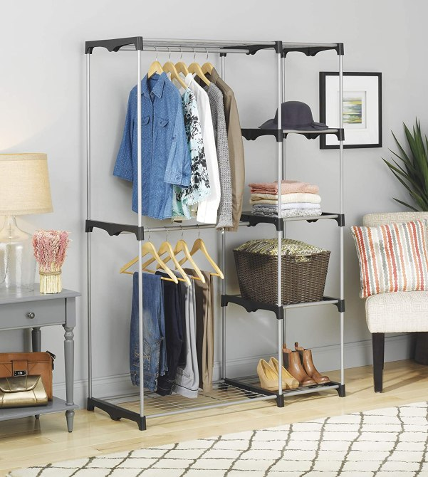 Whitmor Clothing Rack