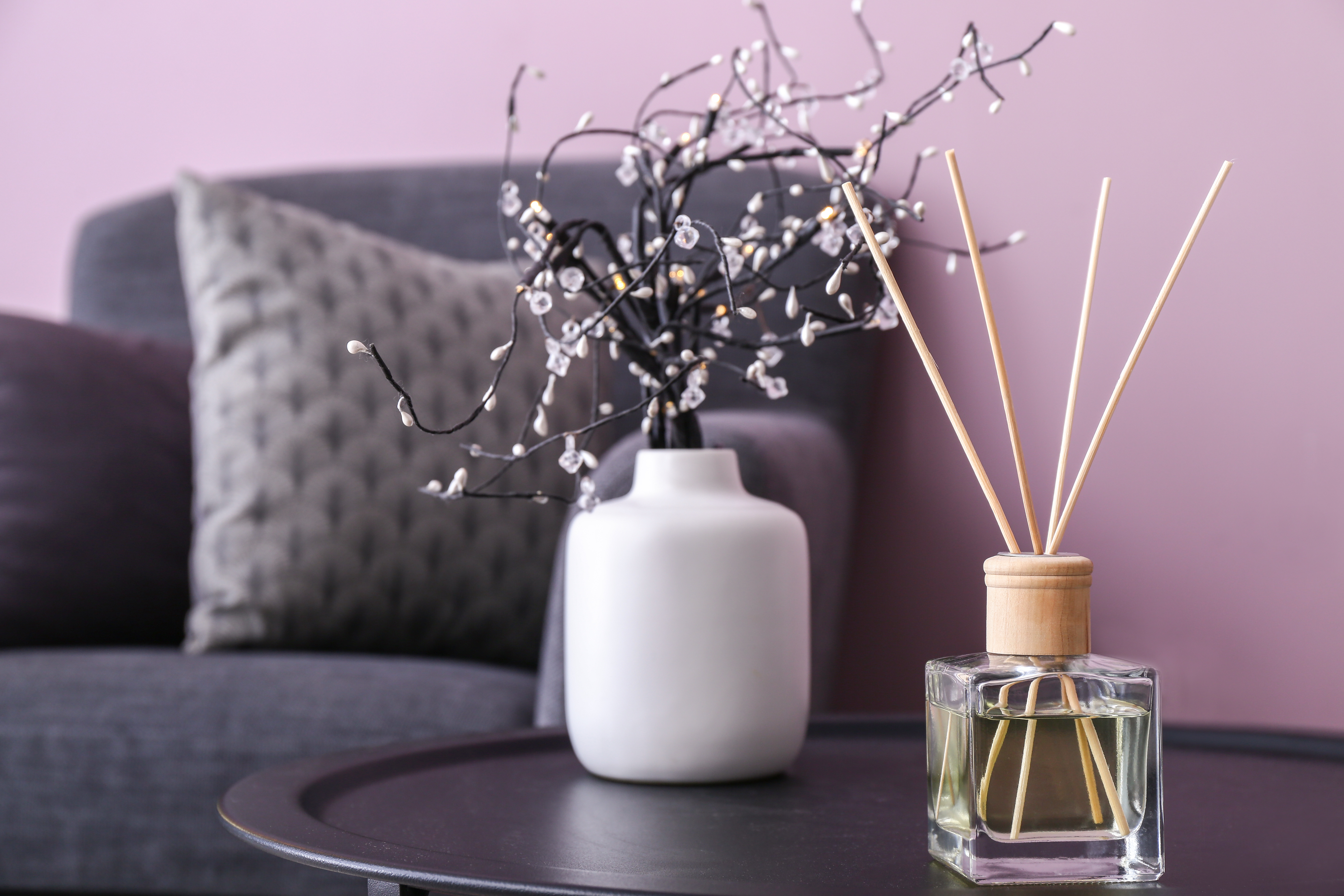Aromatherapy Diffusers to Upgrade Your At-Home Ambiance