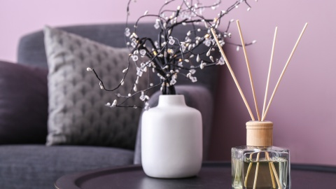 Aromatherapy Diffusers to Upgrade Your At-Home Ambiance | StyleCaster