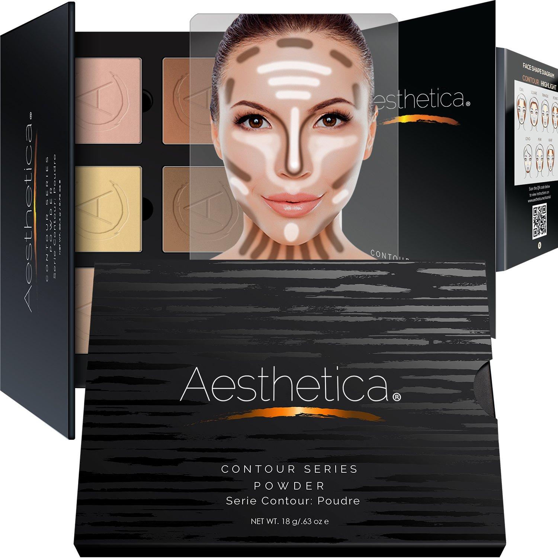 Aesthetica contour kit amazon