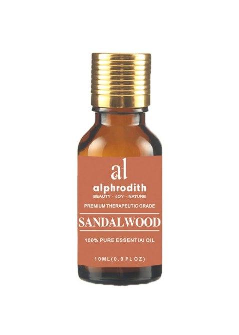 Alphrodith Sandalwood Essential Oil