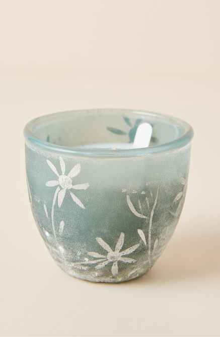 anthropologie home candle