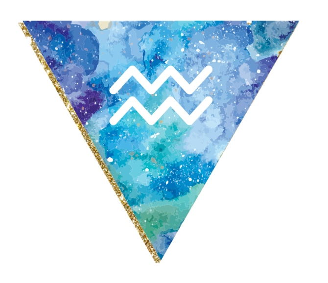 STYLECASTER   aquarius zodiac sign