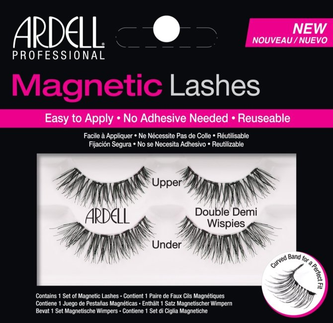 ardell professional magnetic