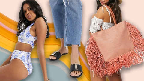 13 Cute ASOS Pieces You Can Score At Up To 50% Off (!!!) | StyleCaster