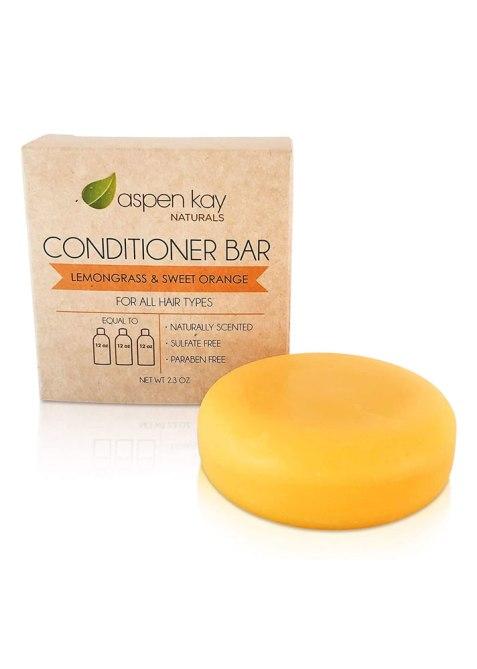Aspen Kay Naturals Solid Conditioner Bar