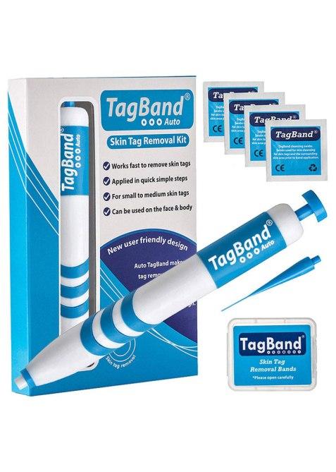 Auto TagBand Skin Tag Remover