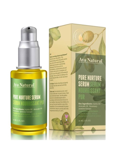 Aya Natural Pure Nurture Serum