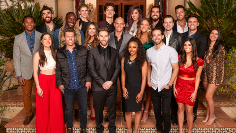 Yes, Your Favorite Couple Won 'Bachelor: Listen to Your Heart' | StyleCaster