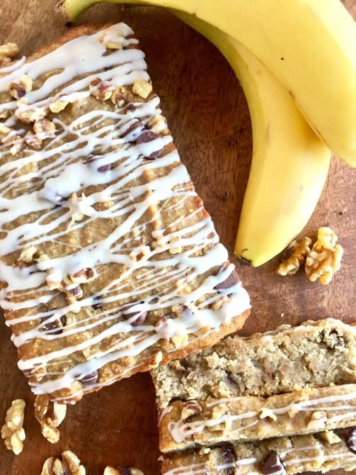 STYLECASTER | banana bread recipes