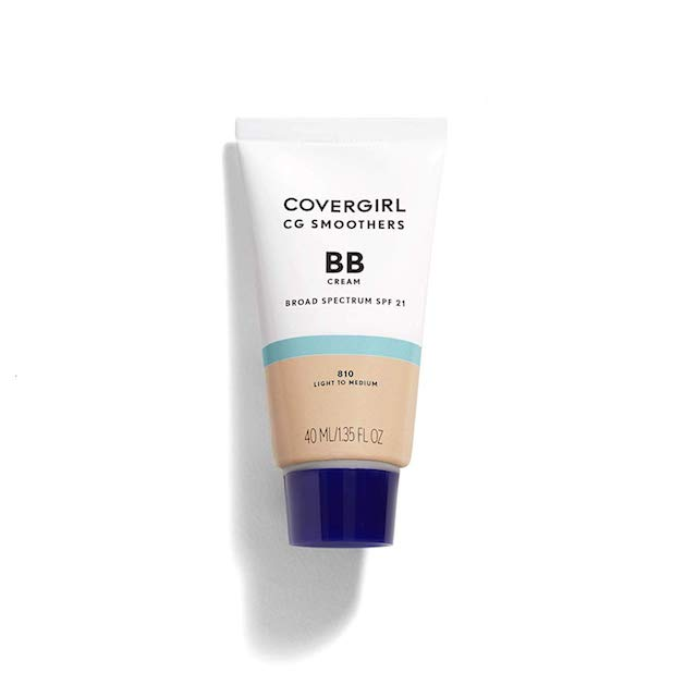 bb cream covergirl These Moisturizing BB Creams for Dry Skin Will Quench Your Complexion's Thirst