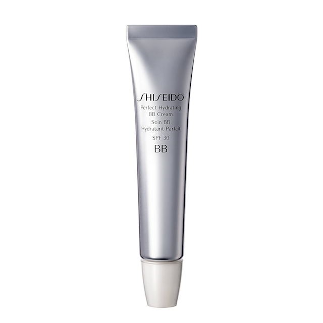 bb creams shiseido These Moisturizing BB Creams for Dry Skin Will Quench Your Complexion's Thirst