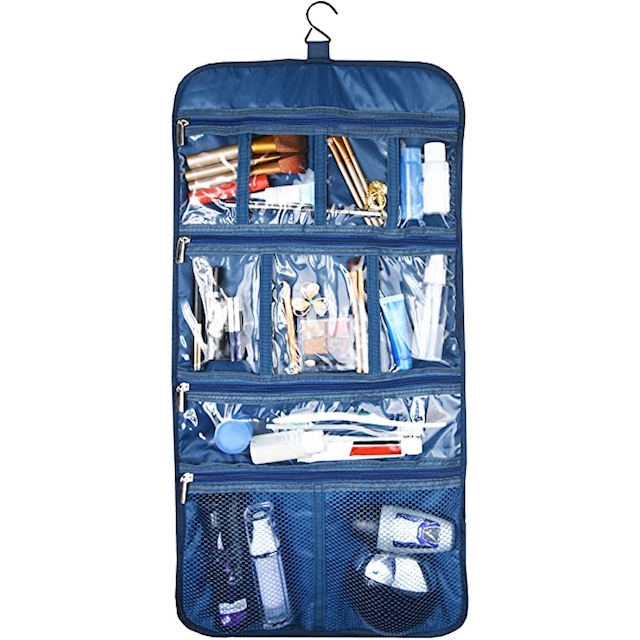 beauty organizer bag freegrace Spacious Beauty Organization Bags That Are Perfect for Travel & Storage