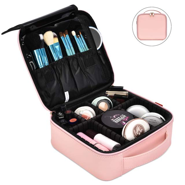 beauty organizer bag niceebag Spacious Beauty Organization Bags That Are Perfect for Travel & Storage