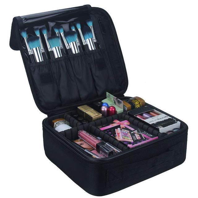 beauty organizer bag relavel Spacious Beauty Organization Bags That Are Perfect for Travel & Storage