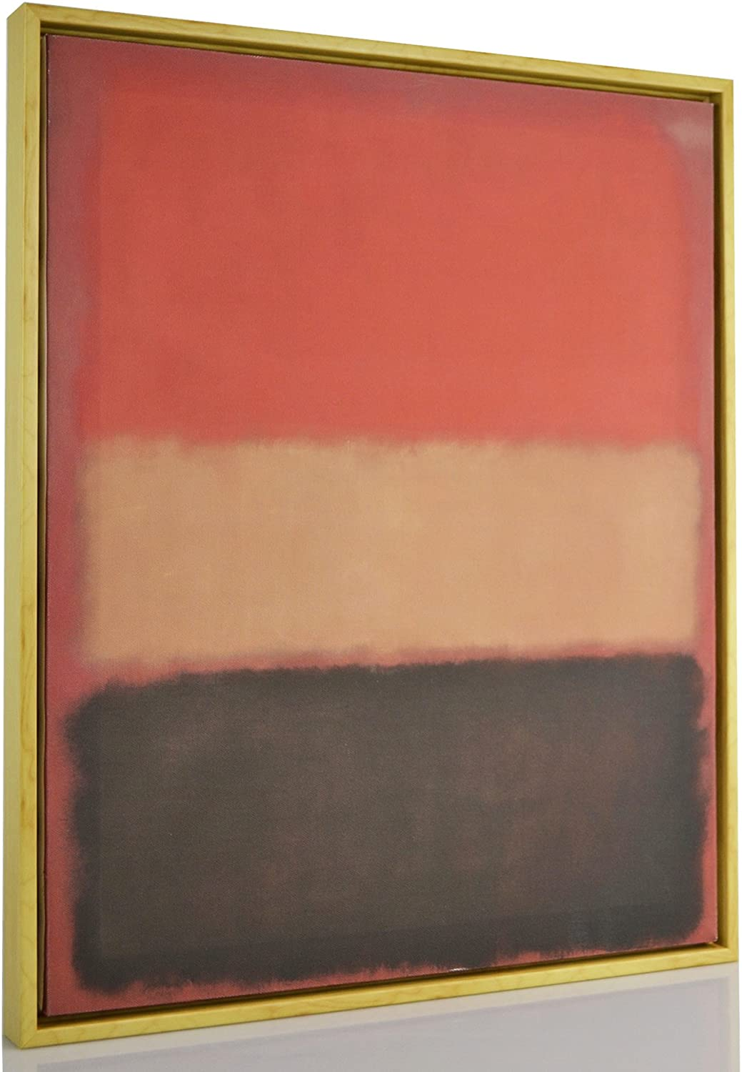 berkin art rothko canvas print