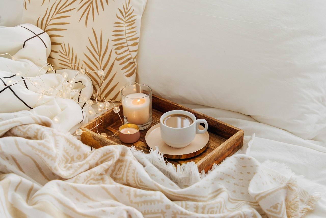 These Soothing Candles for Your Bedroom Are Like Aromatic Lullabies